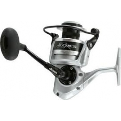 Carrete Azores Spinning Saltwater