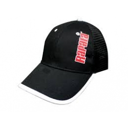 Gorra Rapala Color Negro