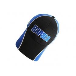 Gorra Rapala Azul con negro