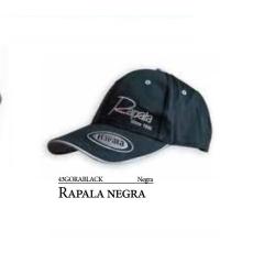 Gorra Rapala Negra