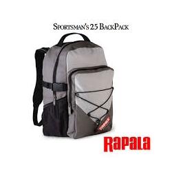 Sportsman's 25 backpack