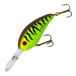 CHARTREUSE BROWN TIGER