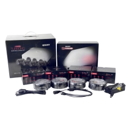 Kit 4 TurboHD 720p
