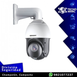 CÁMARA PTZ TURBO HD 1080P
