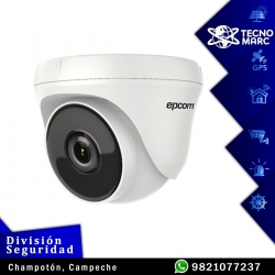 Cámara Eyeball TURBOHD 720p