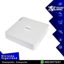 DVR/NVR 10 Canales (8+2) / 8 Canales Turbo HD 1080P Lite EPCOM