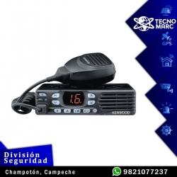 Radio  Kenwood Móvil  TK7302 / TK8302