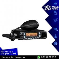 Radio Kenwood Móvil TK7180/8180