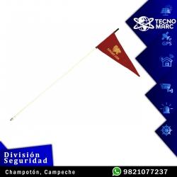 Varas Decorativas de Banderola